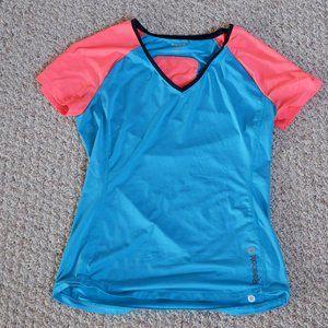 SALE 2/20 Reebok running shirt sz S
